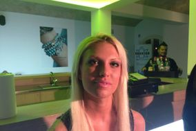 Make Up Artist Mazzola Martina
