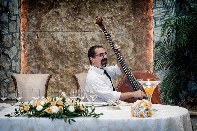 Carlos si sposa!