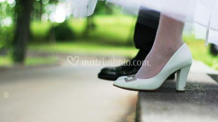 Il primo passo da sposati