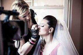 Grazia Pallaro Make up Artist
