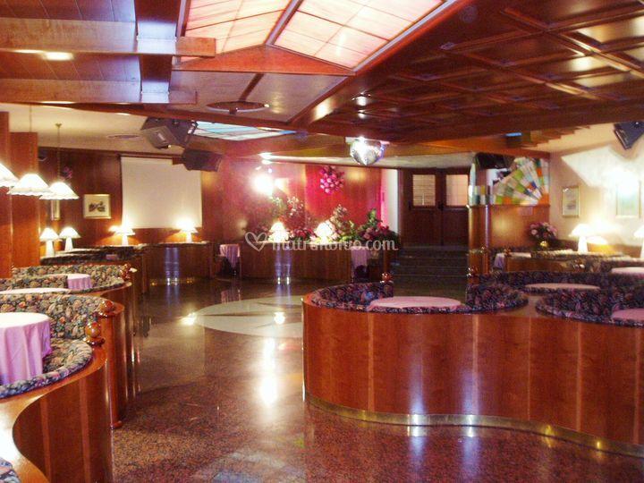 La nostra taverna discoteca