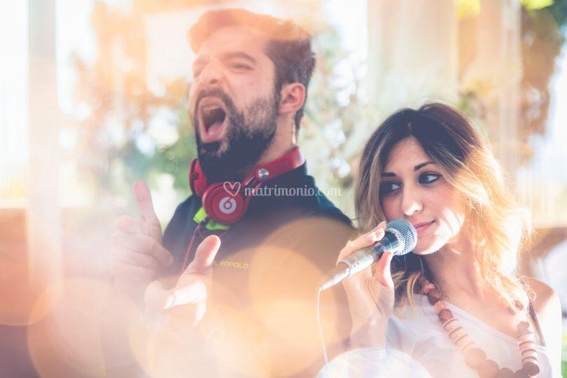 Dj & cantante