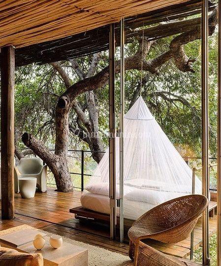 Natura e relax