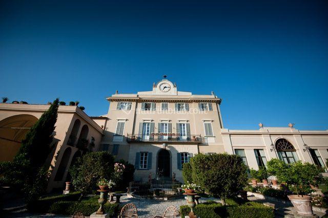 Villa Scorzi - Pisa