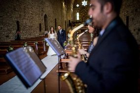Wedding Sax Quartet