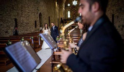 Wedding Sax Quartet 1