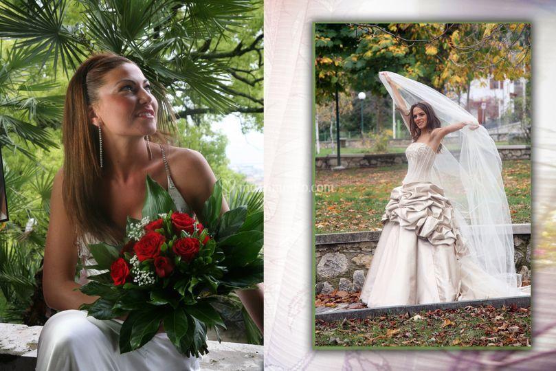 Weddings classics reportage