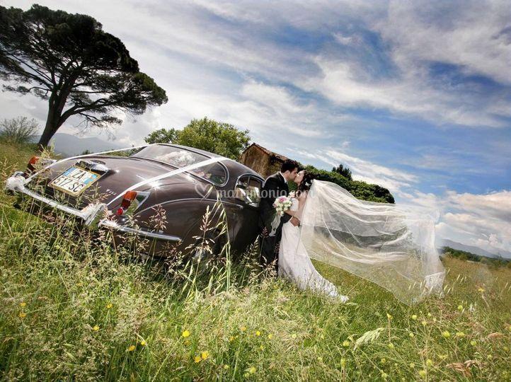 Weddings classics reportage di Franco Nardi Fotografo