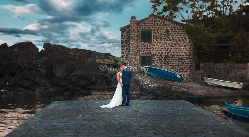 Pozzillo Fotografo Matrimonio