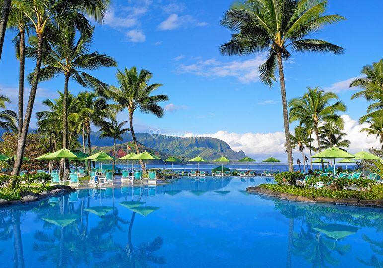 Hawaii......