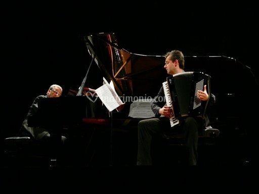 Duo Fisarmonica e Pianoforte