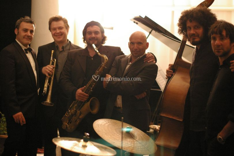 Sestetto Jazz