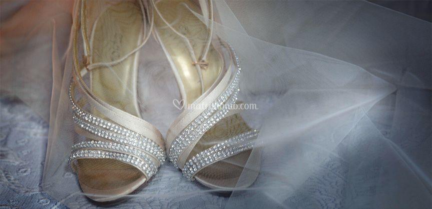 Scarpe gioiello
