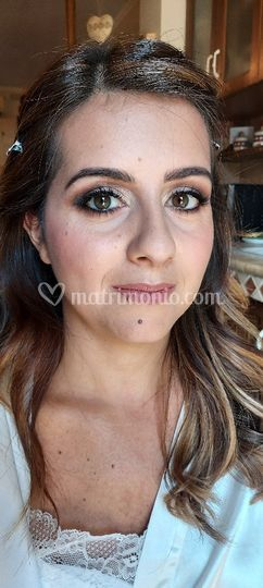 Make up sposa ph