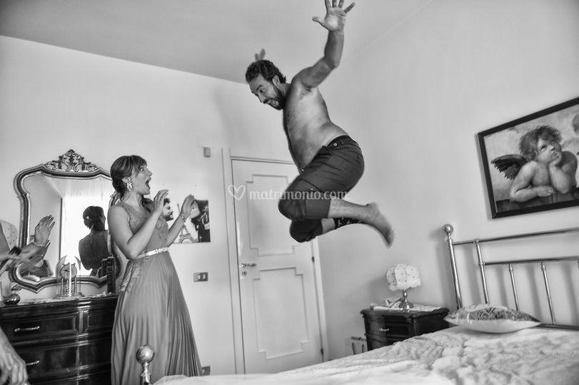 Matrimonio-gli amici
