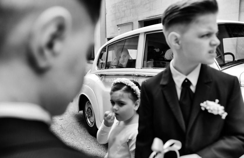 Matrimonio-il viaggio