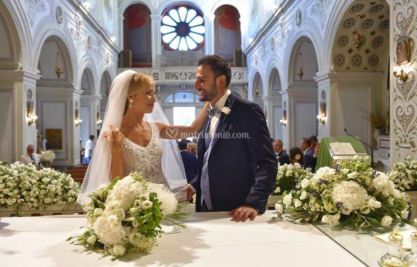 Matrimonio-l'amore