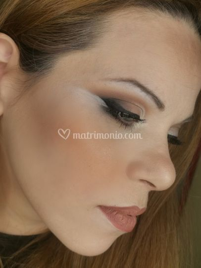 Maria Cannavò Pro Make-up Arti
