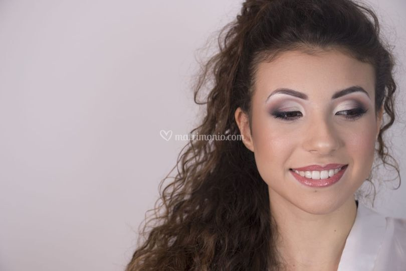 Maria Cannavò Pro Make-up Artist