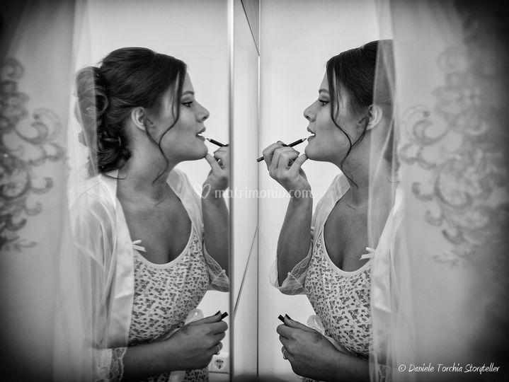 ©Daniele Torchia Storyteller