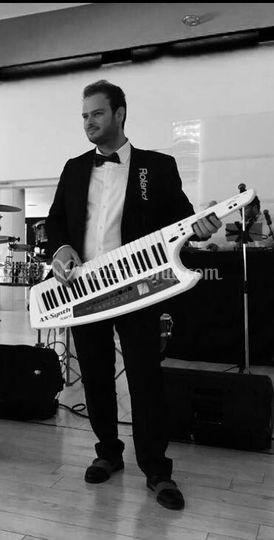 Tastiera guitar