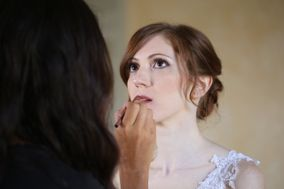 Stefania D'Arrigo Make-up Artist
