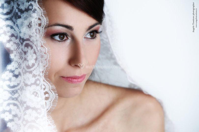 Lucia Palmieri make up