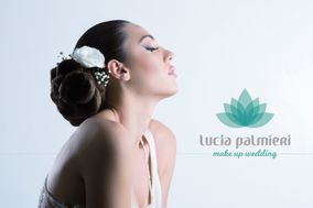 Lucia Palmieri Make Up artist