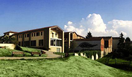 Borgo di Castellania 1