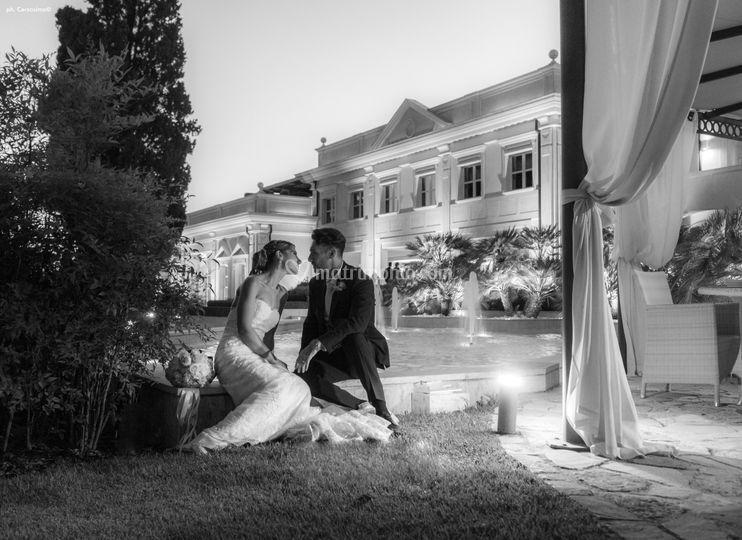 Villa Orsini sposi