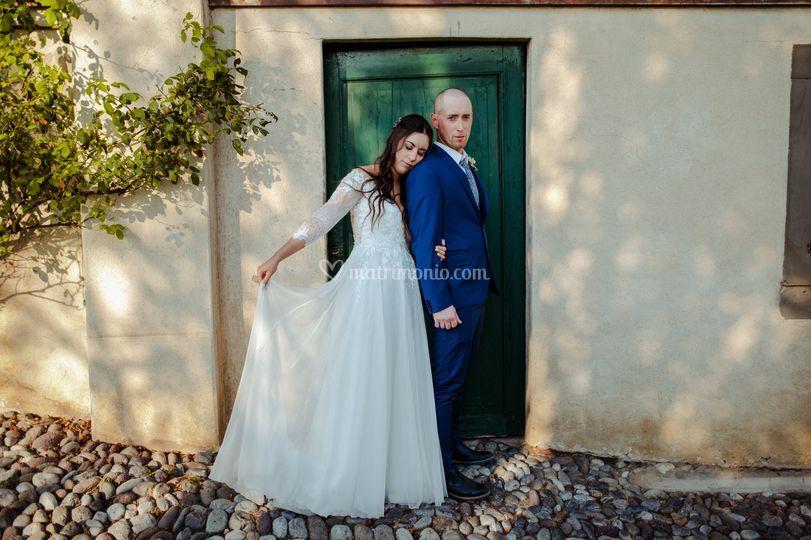 Esseci Wedding Photo