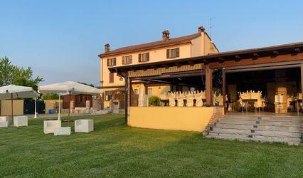 Resort Ca' Dell'Orso 1