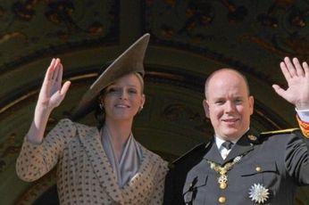 I preparativi delle nozze del Principe Alberto di Monaco e Charlene Wittstock