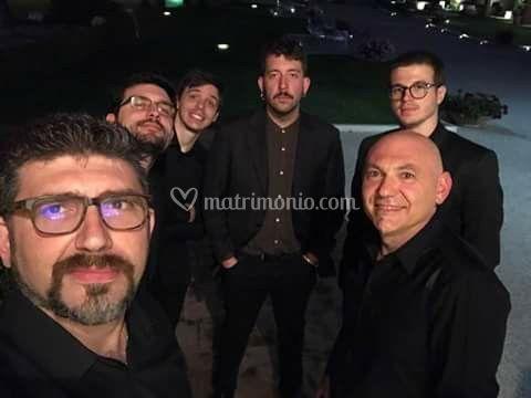 Selfie band