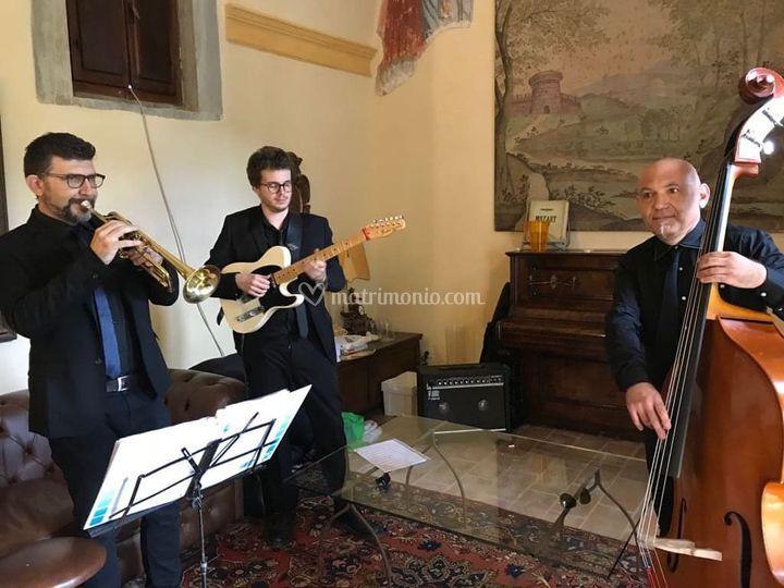 Cerimonia acustica Abbazia San