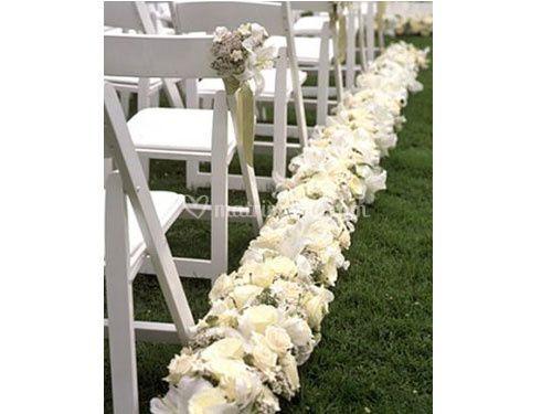 Allestimenti matrimoni