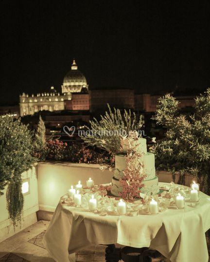 Les Etoiles Roma Di Hotel Atlante Star Foto 13