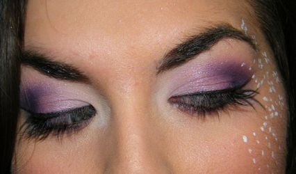 Renata Make-up 1