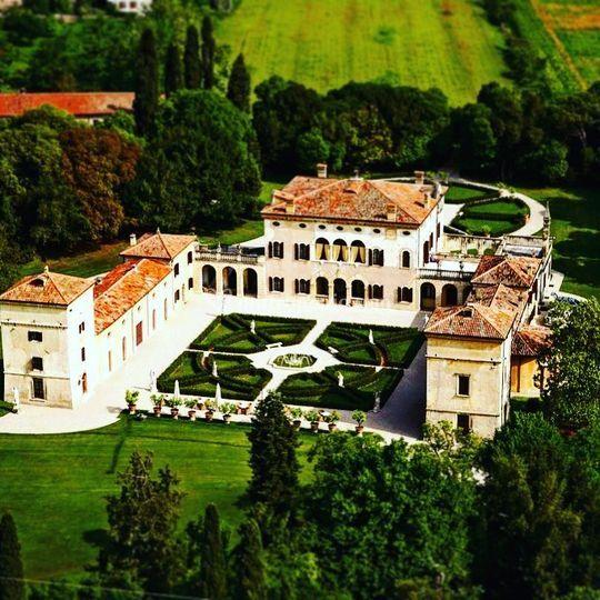 Panoramica Villa