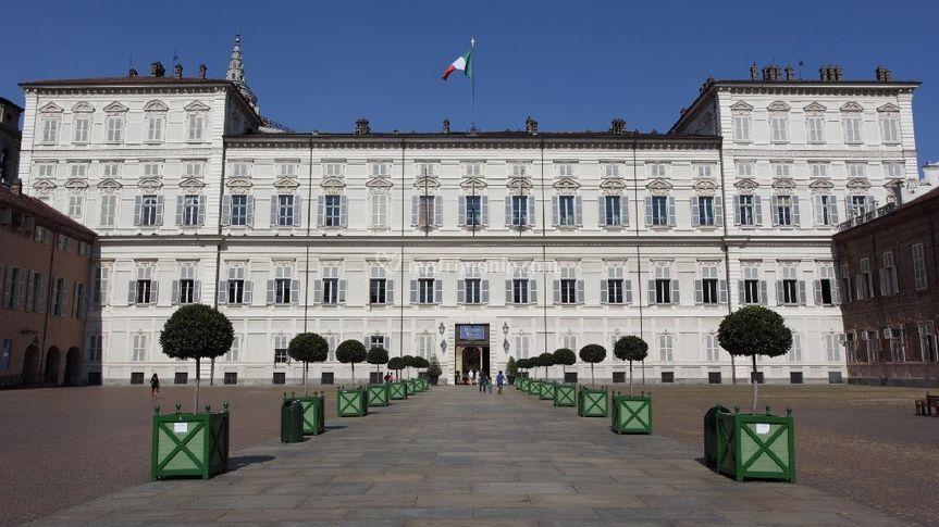 Caffè Reale Torino