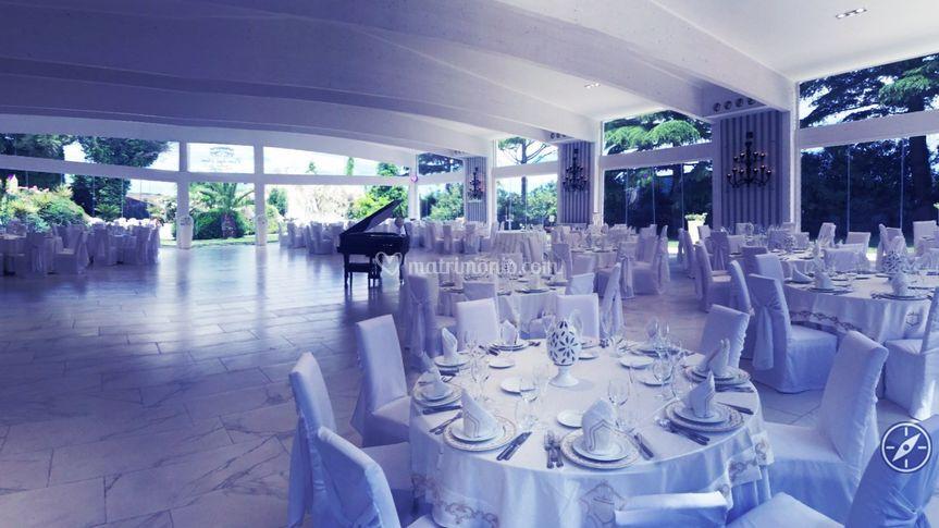 Panoramica Lounge