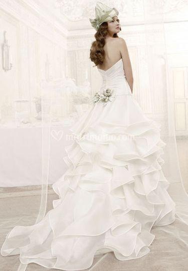 Matrimonio Tema Romeo E Giulietta : Collezione romeo e giulietta aimée