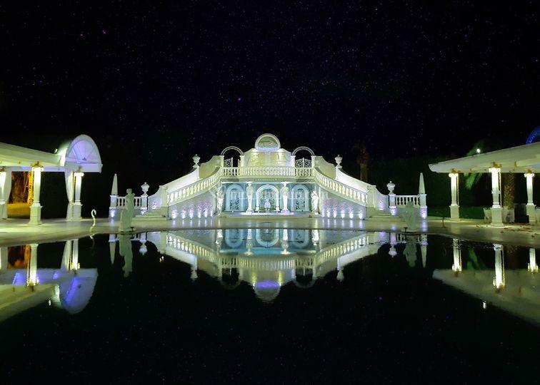 Fontana Notte
