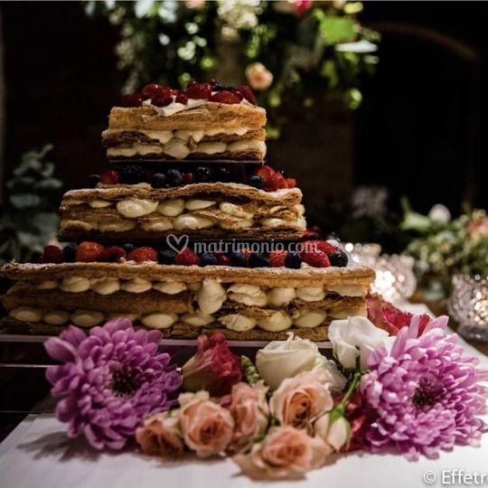 Le nostre torte.
