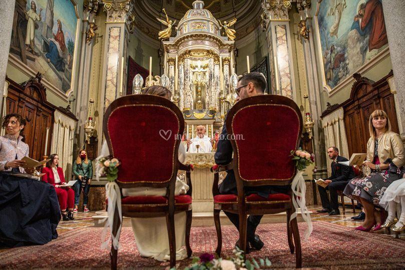 Alessandro Castiglioni Wedding