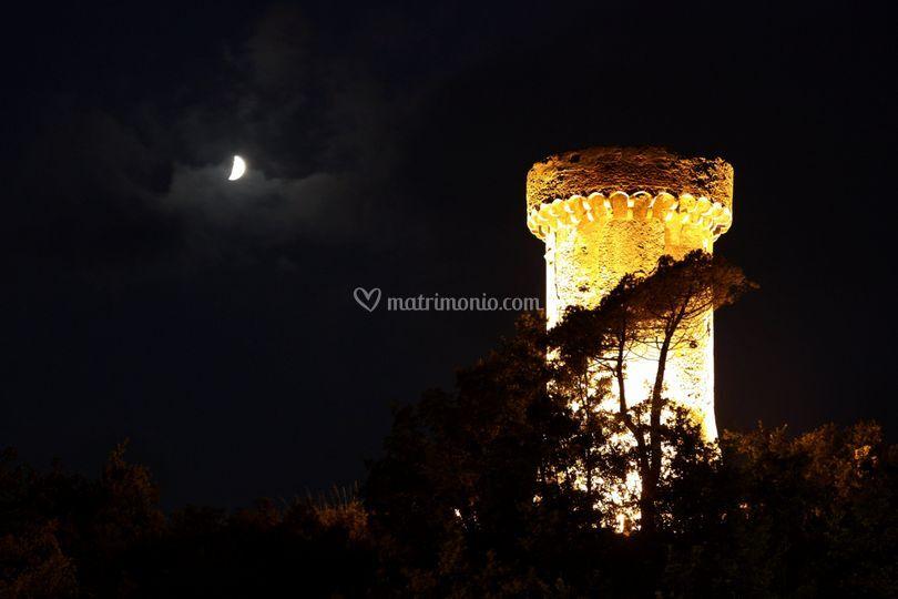 La torre di Adelasia