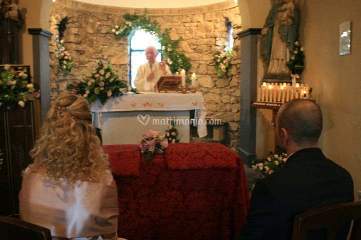 Chiesa di Santa Croce a Solva