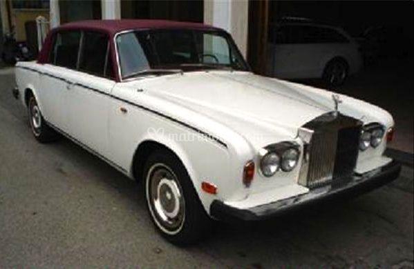 Rolls Royce Silver Wright