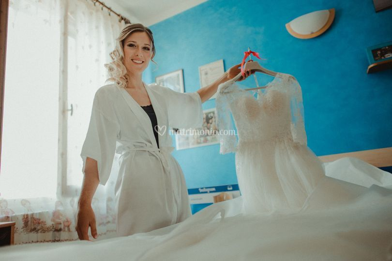 Fotografo matrimonio Siena
