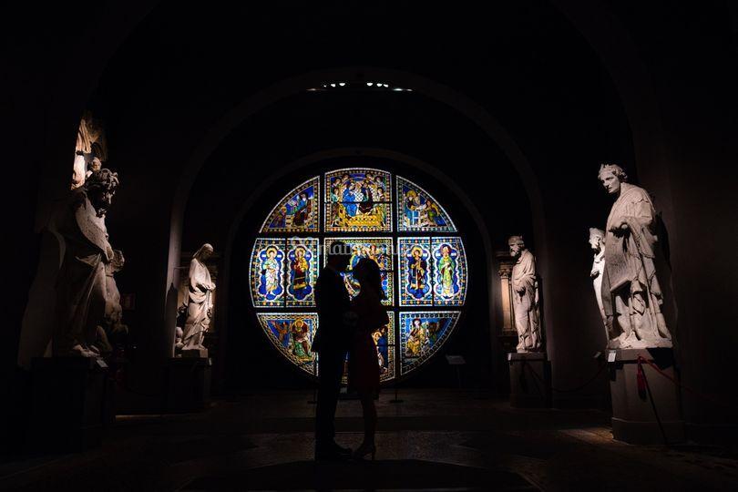 Fotografo di matrimonio Siena